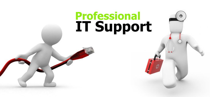 professional-it-support